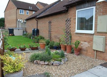 Thumbnail 1 bed end terrace house for sale in Queensway, Taunton, Somerset