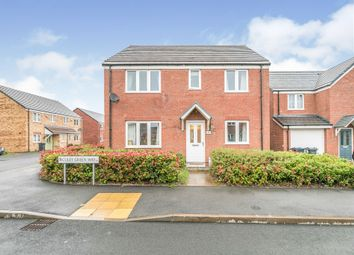 4 bed detached house for sale in Culey Green Way, Birmingham B26