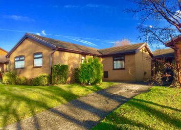 Thumbnail 2 bed detached bungalow for sale in Well House Drive, Penymynydd, Chester