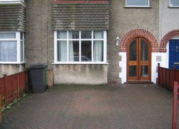 Thumbnail 3 bedroom terraced house to rent in Filton, Bristol