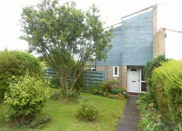 Thumbnail 3 bed end terrace house for sale in Crossways, Peterchurch, Hereford