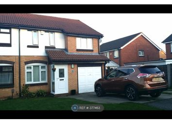 Thumbnail 3 bed semi-detached house to rent in Read Close, Bury