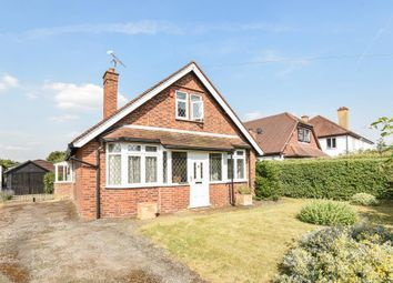 Thumbnail 3 bedroom detached house for sale in Stroud Farm Road, Maidenhead