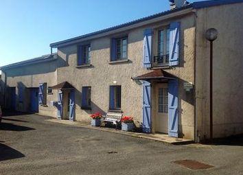 Thumbnail 4 bed property for sale in Peyrat-De-Bellac, Haute-Vienne, France