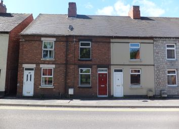 Thumbnail 2 bed terraced house to rent in Watling Street, Wilnecote