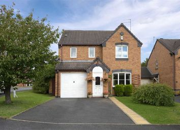Thumbnail 3 bedroom detached house for sale in Orme Close, Clockfields, Brierley Hill, West Midlands