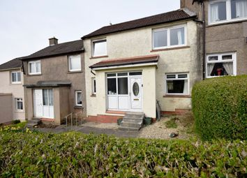 Thumbnail 3 bed terraced house for sale in Buchan Street, Wishaw