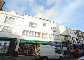 Thumbnail 1 bed flat for sale in Norman Road, St Leonards On Sea