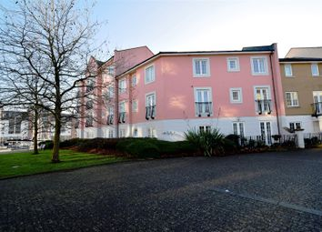 Thumbnail 2 bed flat for sale in Burlington Court, Lower Burlington Road, Portishead