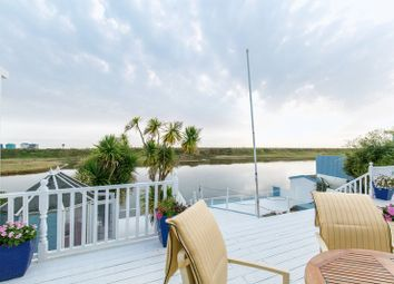 4 bed detached house for sale in Brighton Road, Lancing BN15