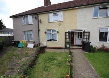 Thumbnail 2 bedroom terraced house for sale in Highgrove Road, Dagenham, Essex