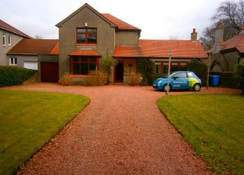 Thumbnail 4 bed detached house to rent in Barrmill Road, Beith