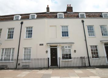 Thumbnail 2 bed cottage for sale in The Green, London