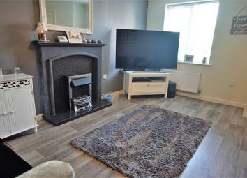 Thumbnail 3 bedroom semi-detached house for sale in Nutwell Court, Scunthorpe