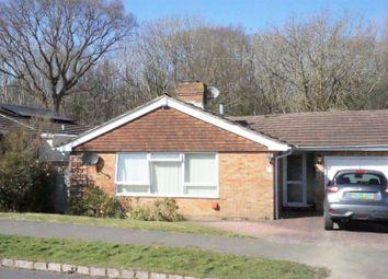 Thumbnail 2 bed semi-detached bungalow for sale in Fieldway, Rye