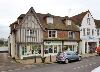 Thumbnail 2 bed flat for sale in White Lion House, High Street, Cranbrook, Kent