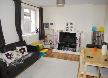 Thumbnail 3 bedroom flat to rent in Marquis Road, London