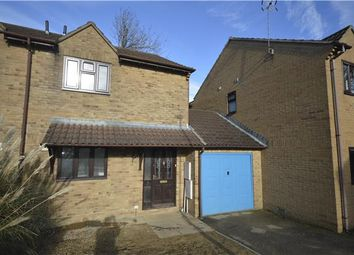 Thumbnail 3 bedroom semi-detached house to rent in Milton Grove, Stroud
