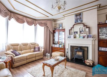 Thumbnail 4 bed semi-detached house for sale in Fords Grove, Winchmore Hill, London