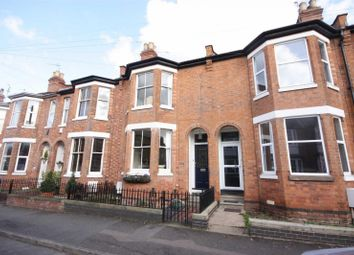 Thumbnail 5 bedroom terraced house to rent in Granville Street, Leamington Spa