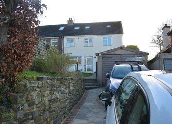 Thumbnail 4 bed semi-detached house for sale in Grosvenor Mews, Grosvenor Road, Epsom