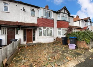 Cobham Avenue, New Malden KT3. 3 bed terraced house for sale