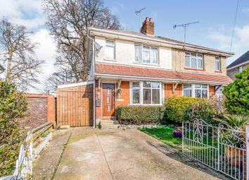 Magnolia Road, Southampton SO19. 2 bed semi-detached house for sale