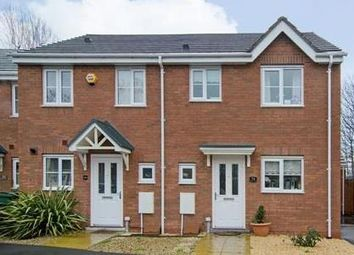 Thumbnail 2 bedroom terraced house to rent in Rough Brook Road, Rushall, Walsall