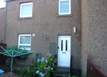 Thumbnail 2 bed terraced house to rent in Kirklands, Dunfermline