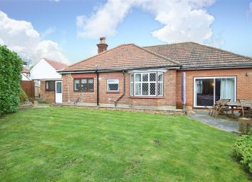 3 bed detached bungalow for sale in Woodland Gardens, Isleworth TW7