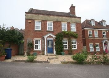 Thumbnail 4 bed detached house to rent in King John Road, Gillingham