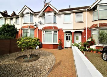 Thumbnail 3 bed terraced house for sale in Drove Road, Swindon