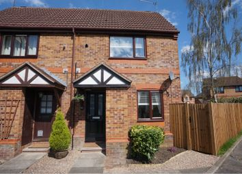 Thumbnail 1 bed semi-detached house for sale in Drovers End, Fleet