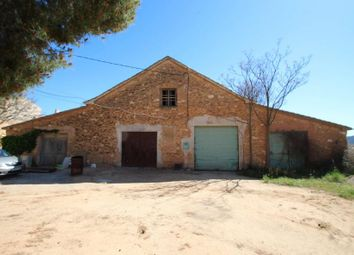 Thumbnail 10 bed country house for sale in Calle Alicante, 30510 Yecla, Murcia, Spain