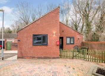Thumbnail 2 bed bungalow for sale in Jakemans Close, Redditch, Worcestershire