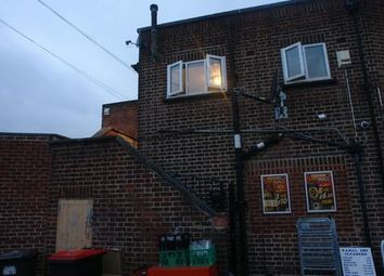 Thumbnail 2 bed flat to rent in Stubby Lane, Wednesfield, Wolverhampton