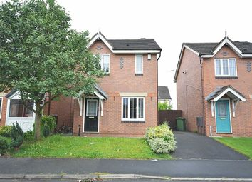 Thumbnail 2 bedroom detached house for sale in Orchard Drive, Oswaldtwistle