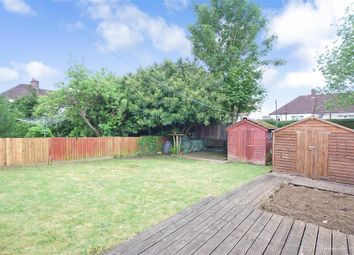 Thumbnail 6 bed semi-detached house for sale in Chatham Road, Maidstone, Kent
