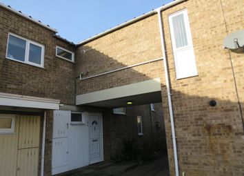 Thumbnail 4 bedroom terraced house for sale in Smallwood, Ravensthorpe, Peterborough