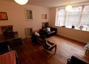 Thumbnail 3 bed flat to rent in Hanover Square, Leeds