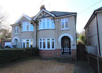 3 bed property for sale in Oak Hill, Bursledon, Southampton SO31