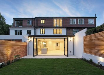 4 bed end terrace house for sale in Carlton Villas, London SW15