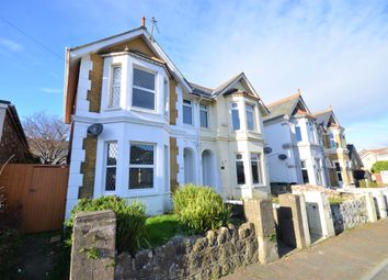 Thumbnail 3 bed semi-detached house to rent in St. Johns Road, Shanklin