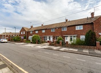 Thumbnail 3 bed terraced house for sale in Ambleside Avenue, Redcar, North Yorkshire