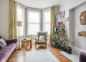 Thumbnail 1 bedroom flat for sale in Lakefield Road, London