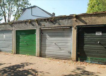 Garage 17, Rear Of Campden Road, South Croydon CR2. Parking/garage