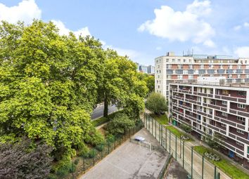 Thumbnail 2 bed flat for sale in Exeter House, London