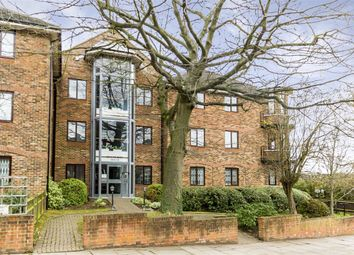 Thumbnail 2 bed flat for sale in Park View Road, London