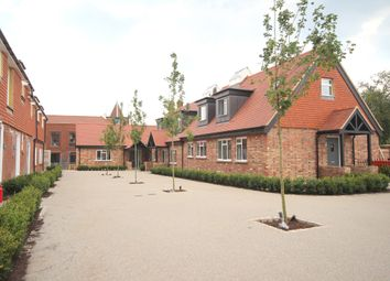 Thumbnail 2 bedroom end terrace house for sale in New Build - Coach House, Stable Courtyard, Horsham