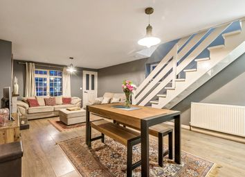 Thumbnail 2 bed detached house for sale in Wharf Road, Wroughton, Swindon Wiltshire